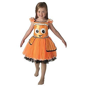 Dress dress Deluxe Finding Nemo dory fish costume original child costume