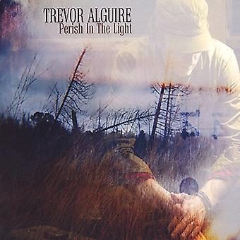 Trevor Alguire - Perish in the Light [CD] USA import