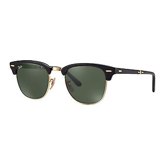 Solbriller Ray - Ban Clubmaster folding RB2176 901 51