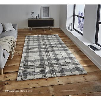 Wellness Light Grey Rug