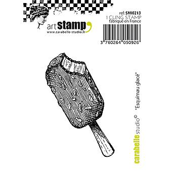 Carabelle Studio Cling Stamp Small 2.56