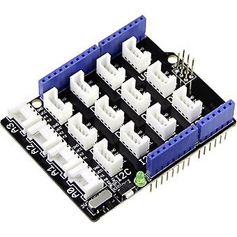 Seeed Studio Expansion bus Grove Compatible with: Arduino UNO