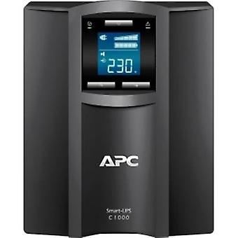 UPS 1000 VA APC by Schneider Electric Smart UPS SMC1000I