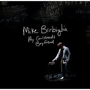 Mike Birbiglia - min kærestes kæreste [CD] USA import
