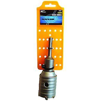 Pro User BB-CH402 50 mm Core Drill - Grey