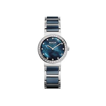 Bering ladies watch ceramic collection 10729-707