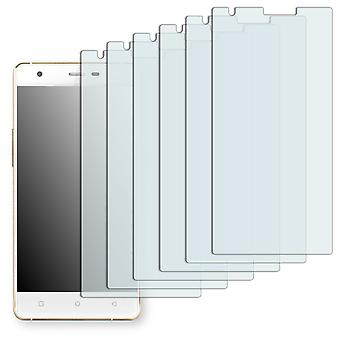 Accent Pearl screen protector - Golebo crystal clear protection film