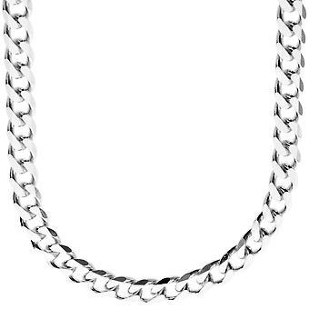 Cadenilla de plata 925 - acera 7, 4 mm