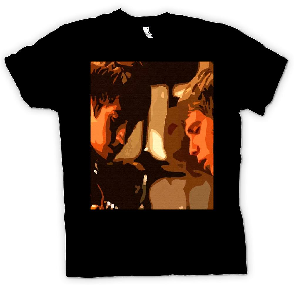 Kids T-shirt - Arctic Monkeys - Music