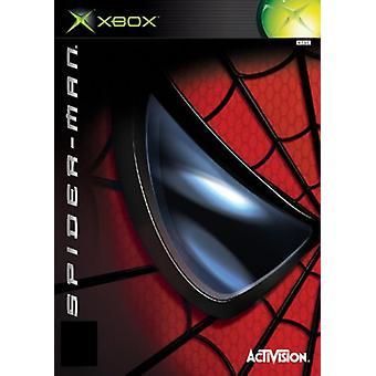 Spider-Man The Movie (Xbox)
