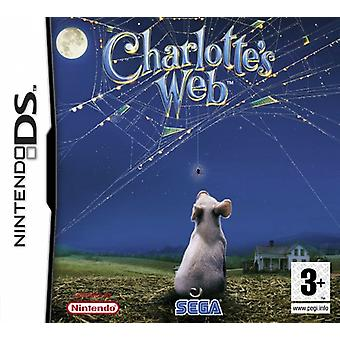 Charlottes Web (Nintendo DS)