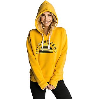 Rip Curl Blocked Hooded Pullover Hoody