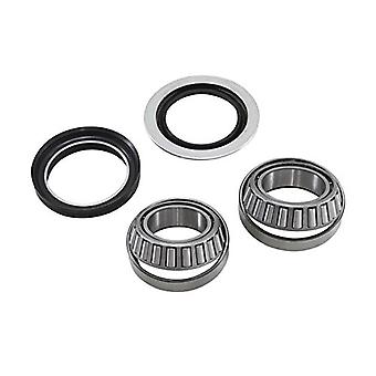 Yukon (AK F-F02) Front Axle Bearing and Seal Kit for Dana 44/Ford 1/2 Ton Truck