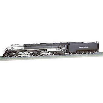 Revell 02165 H0 Locomotive-Plastic-Kit Steam engine Big Boy