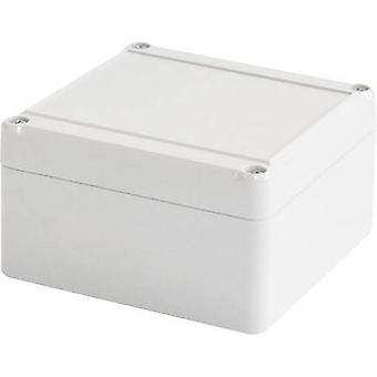 Bopla EUROMAS ET 217F Universal enclosure 120 x 120 x 57 Acrylonitrile butadiene styrene Light grey 1 pc(s)