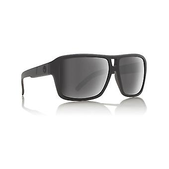 Dragon Matte Magnet Grey H2O-Silver Ionized The Jam Polarized Sunglasses