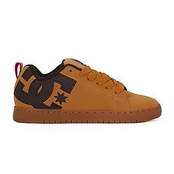 Zapatos de los hombres de 300927TTC de Ttc de DC Court Graffik SE