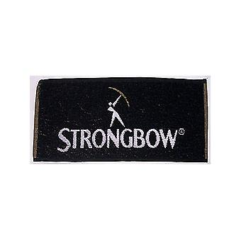 Strongbow Cider Cotton Bar Towel