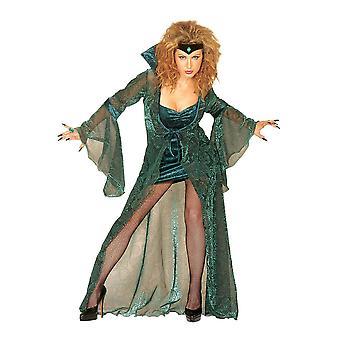 Women costumes  Mystic Mistress halloween costume