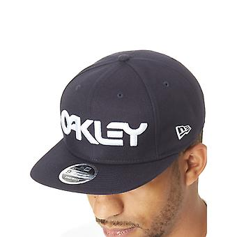 Oakley New Era Fathom Mark II Novelty Snapback Cap