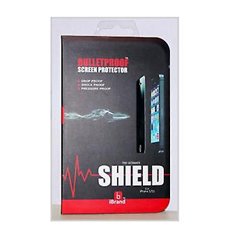 iBrand Bulletproof Screen Protector for HTC One M8