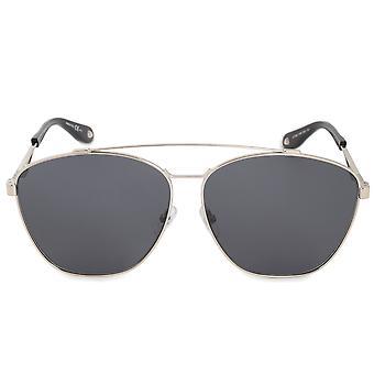 Givenchy Aviator solbriller GV7049/S 3YG/IR 65