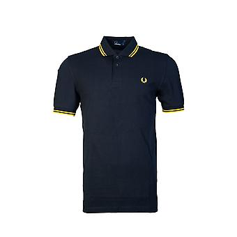 Fred Perry Short Sleeve Shirt Polo M3600