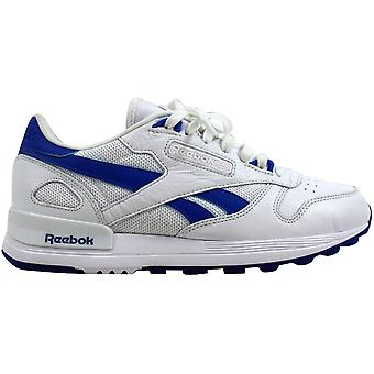 Reebok Classic Leather 2.0 White/Vital Blue BS8426