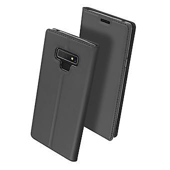 DUX DUCIS Pro Series pouch Samsung Galaxy Note 9-Dark grey