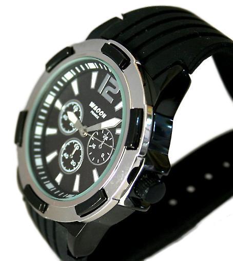 Waooh - reloj Waooh 112 - pulsera de silicona