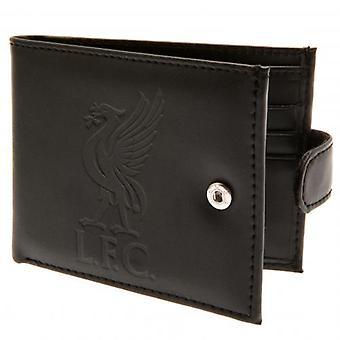 Liverpool rfid Anti Fraud Wallet