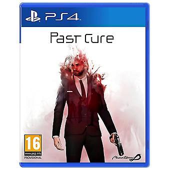 Verleden Cure PS4 spel