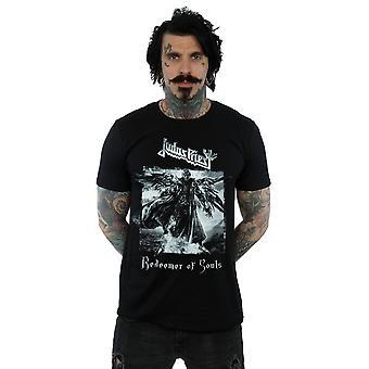 Judas Priest Men's Redeemer Of Souls T-Shirt