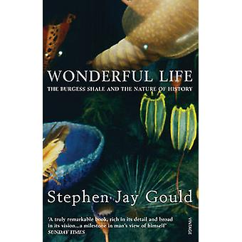 Wonderful Life - Burgess Shale and the Nature of History by Stephen Ja