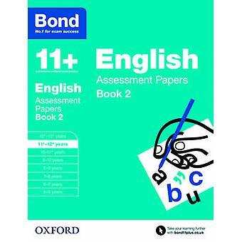 11 + - Englisch - Bewertung Papers - 11 + Bindung-12 + Jahre - Buch 2 von Sarah
