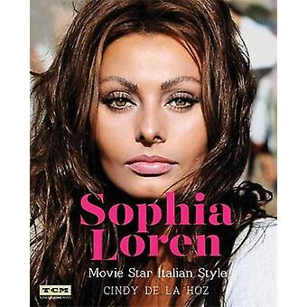 Sophia Loren (Turner Classic Movies) - Movie Star Italian Style by Cin