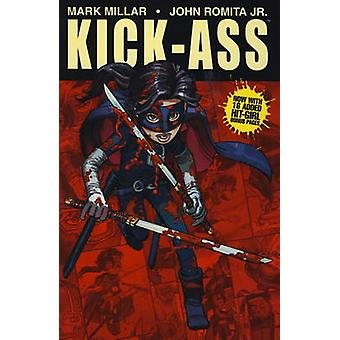 Kick-Ass (Hit Girl Cover) by Mark Millar - John Romita - 978085768102
