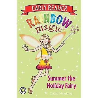 Summer the Holiday Fairy by Daisy Meadows - Georgie Ripper - 97814083