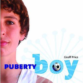 La puberté garçon par Geoff prix - livre 9781741145632