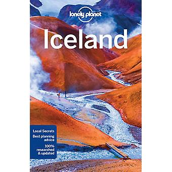 Iceland by Lonely Planet - 9781786574718 Book