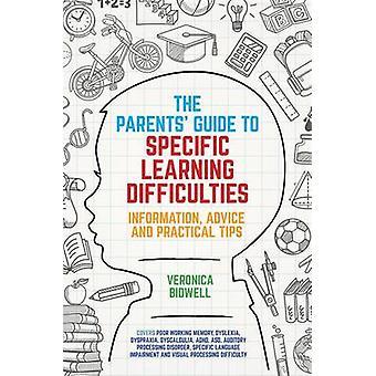 Leitfaden für die Eltern zur besonderen Lernschwierigkeiten - Informationen - A