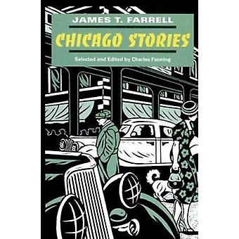Chicago Stories by James T. Farrell - 9780252019814 Book
