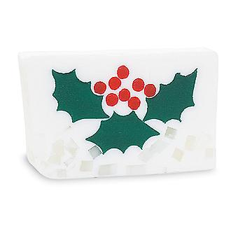 Primal elementy Soap Bar Holly Berry 170 g
