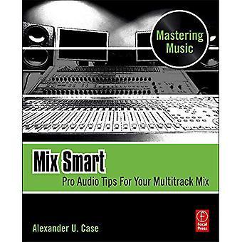 Blanda Smart: Pro Audio Tips för din Multitrack Mix