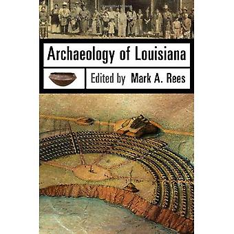 Archäologie von Louisiana