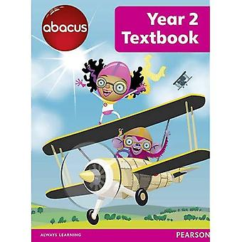 Abacus Year 2 Textbook (Abacus 2013)