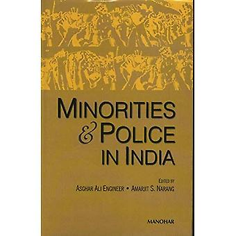 Minorities and Police in India