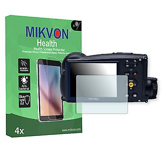 Kodak Pixpro WP1 Screen Protector - Mikvon Health (Retail Package with accessories)