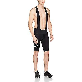 COMPRESSPORT Radfahren brutale Bib Shorts