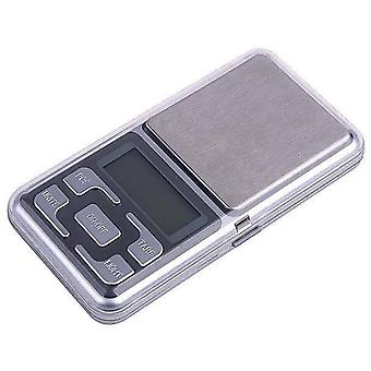 Stuff Certified ® Mini Portable Digital Precision Balance LCD Scale Weighing Scale 200g - 0.01g